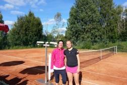 Bli medlem i Haugerud Tennis!