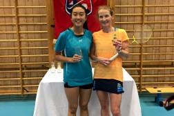 Vellykket vårcup marathon i Haugerudhallen