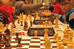 Tirsdag: Velkommen til oppstart av sjakklubb på Haugerud!