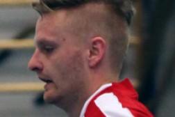Sesongen er over, og Haugerud ser mot Elite 16/17