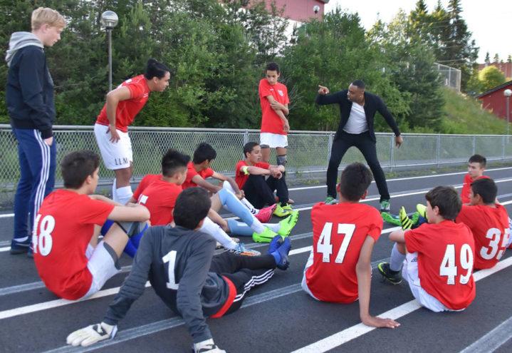 GRATIS TRENERKURS – Haugerud Fotball