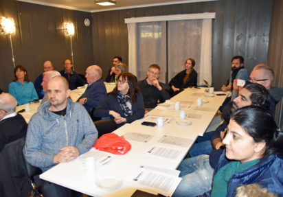 Klubbens årsmøte blir gjennomført 26. mars – som internettmøte