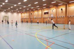 Cricketaktivitet for barn og ungdom 2020