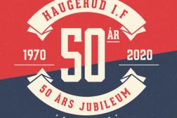 Digitalt årsmøte i Haugerud IF: Nytt styre, ny utviklingsplan og ny medlemsrekord