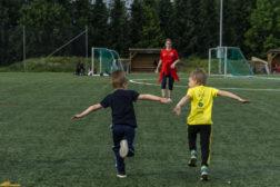 Tidenes aktivitetssommer 2020 – Oppstart for Barnetrimmen!