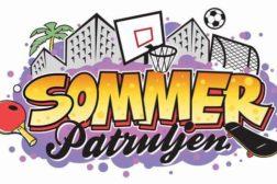 Sommerpatruljen for ungdom: 6. til 10. juli på Haugerudbanen