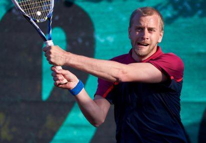 Tennis: Temakveld med Markus Berg