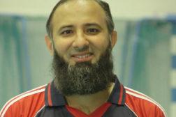 Naaem Malik hedret av Cricketforbundet