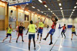 Haugerud Basket søker flere trenere!